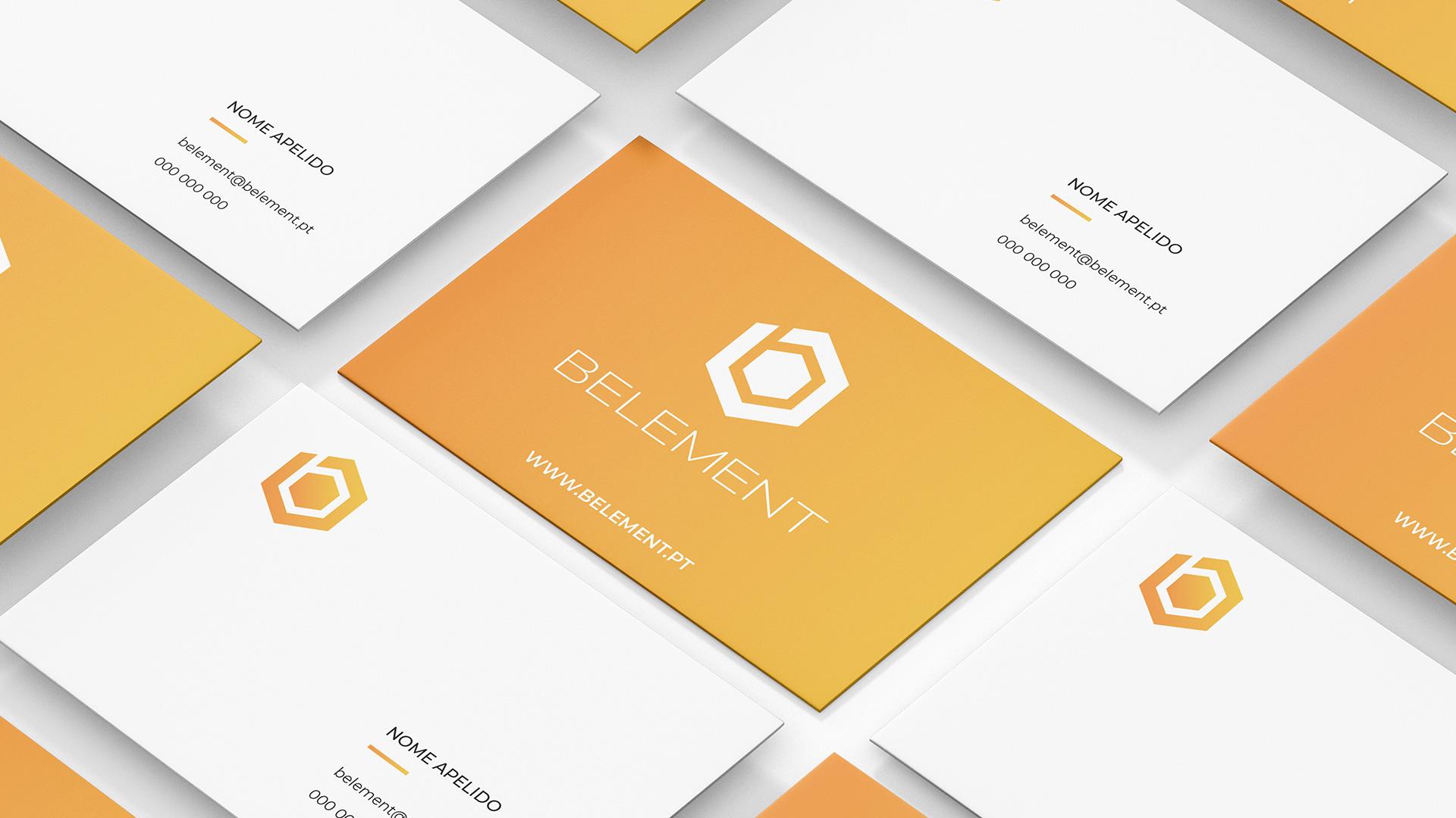 belement branding