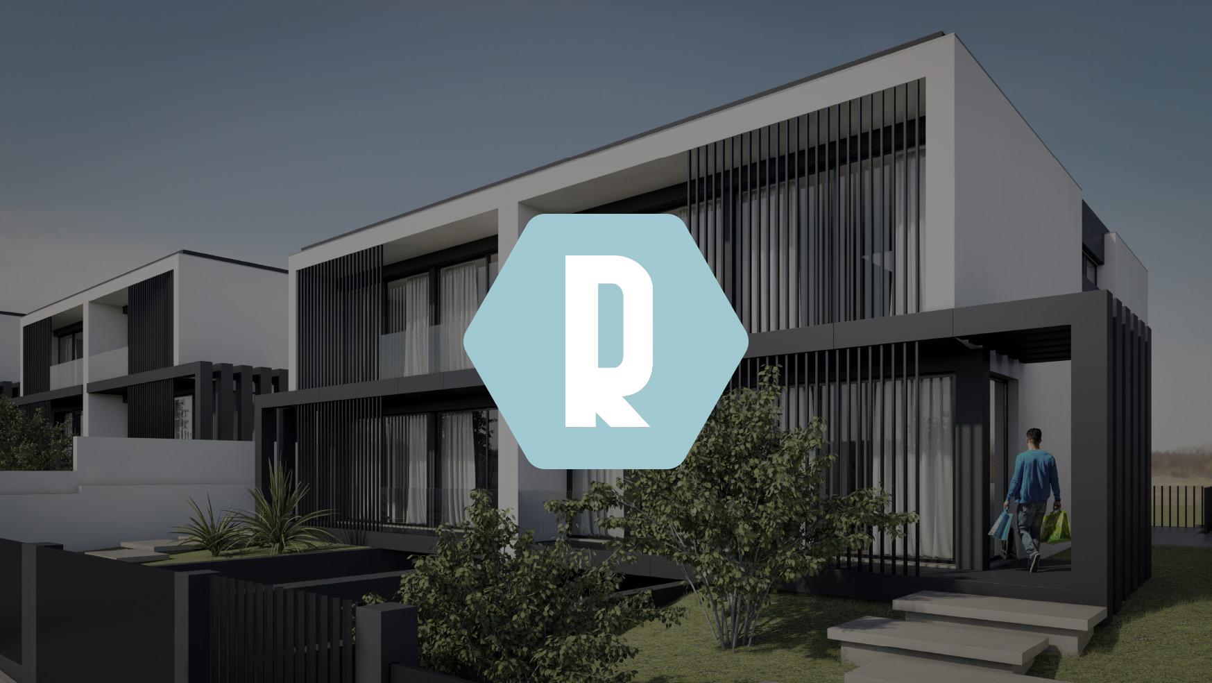 joane residences Web design
