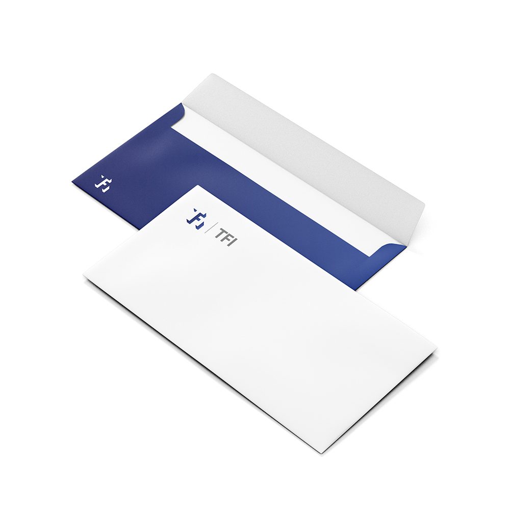 TFI branding