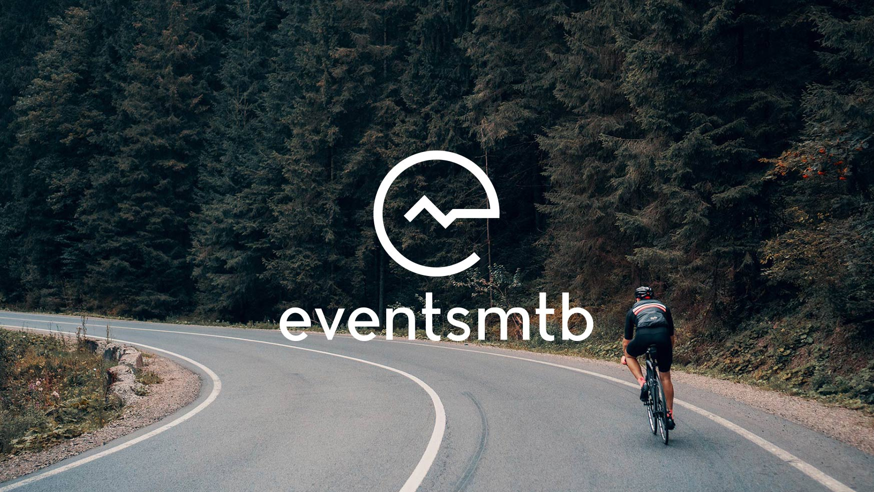 eventsmtb desenvolvimento do Branding, web design, marketing digital