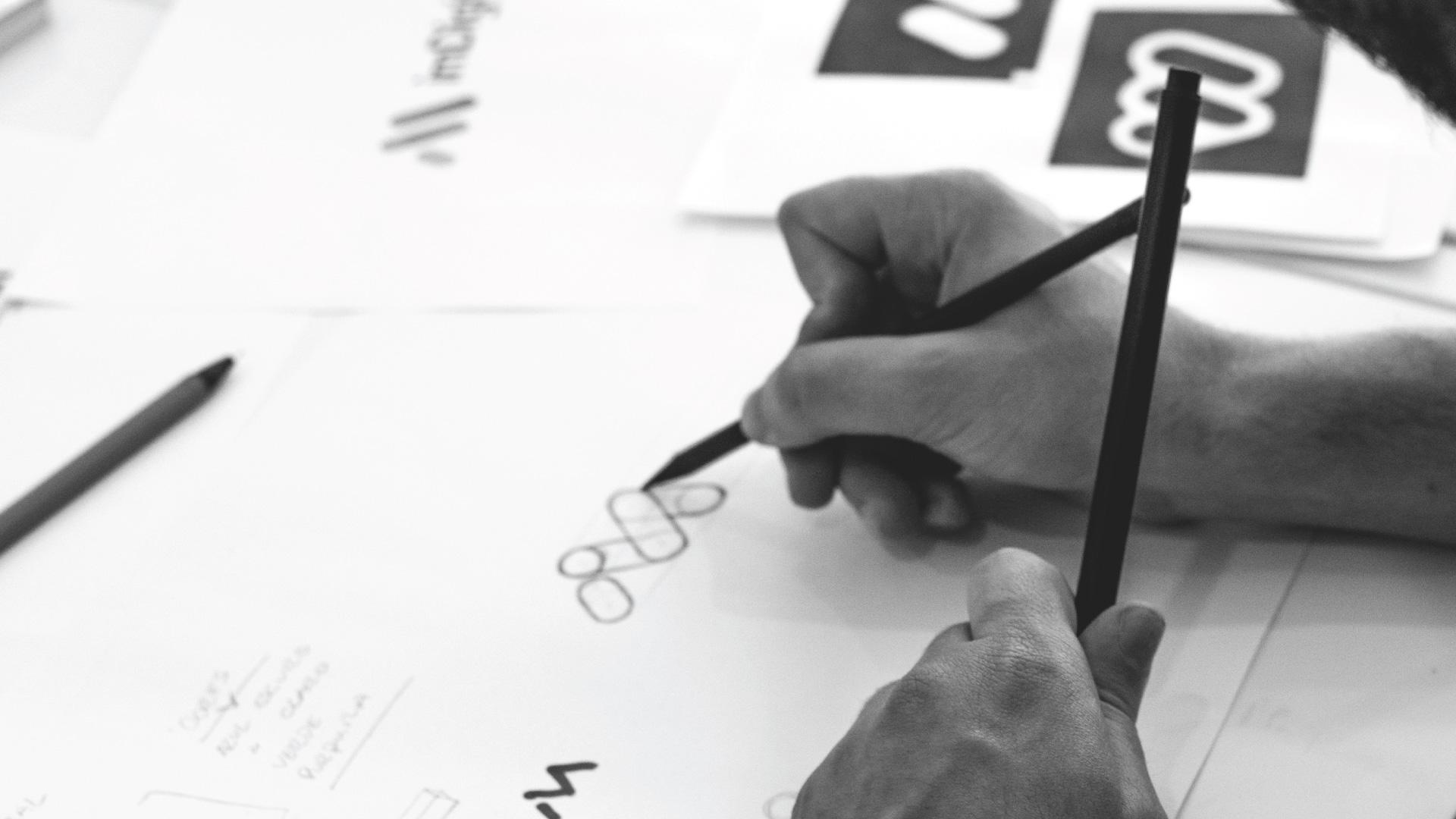 Criação do conceito de branding da imDigital