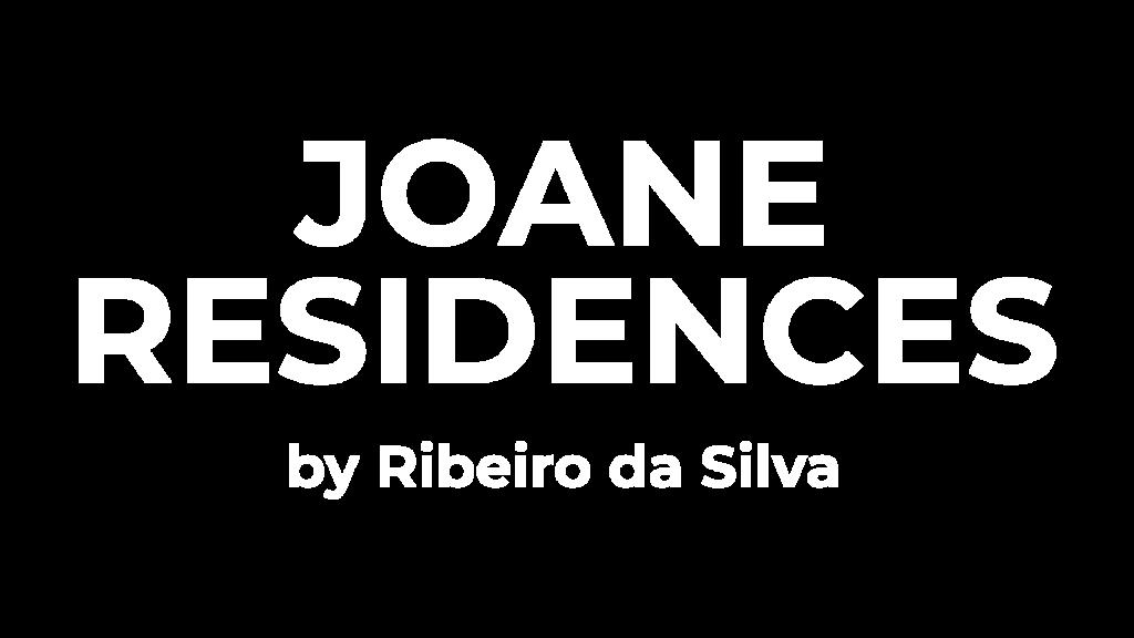 Joane Residences Branding